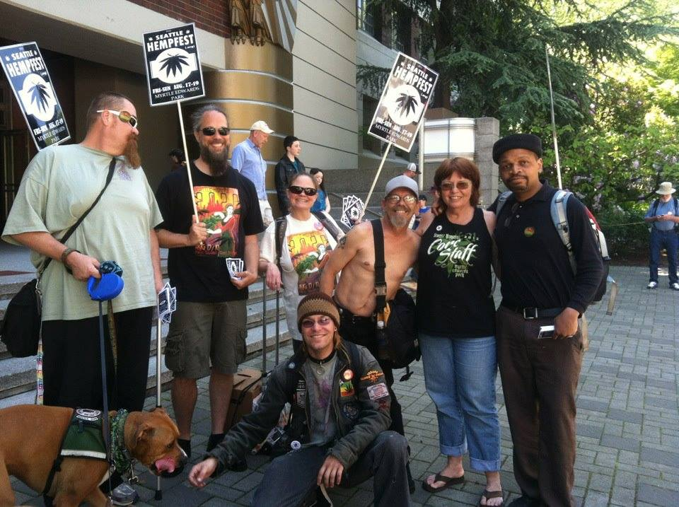 Volunteer seattle hempfest may join us for volunteer recruitment at nw folklife festival over memorial day weekend saturday and sunday 526 27 meeting at 2pm and 4pm on the back solutioingenieria Choice Image
