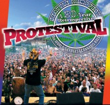 Protestival: A 20 Year Restrospective of Seattle Hempfest