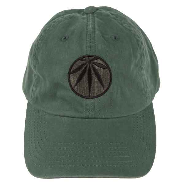 Natural Leaf Seattle Hempfest Hats