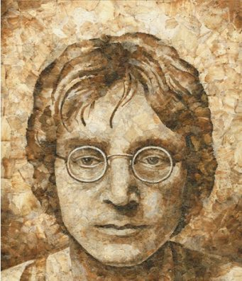 "Chronic Art, ""John Lennon"""