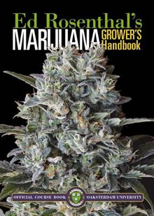 Ed Rosenthal's Marijuana Grower's Handbook: Your Complete Guide for Medical and Personal Marijuana Cultivation