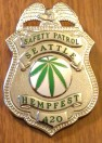 Hempfest Safety Patrol Wants You!