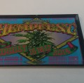 Magnet, 2014 Artwork, Seattle Hempfest®