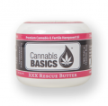 Cannabis Basics, XXX Rescue Butter