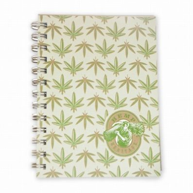 Journal, Hemp Heritage, Cannabis Sativa