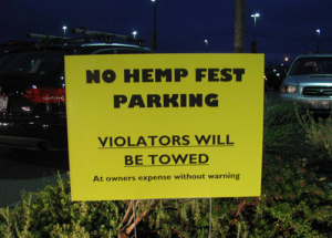 Seattle-HEMPFEST-No-Parking-Whole-Foods-2014