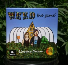Weed, the Game