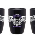 Mug, Black, Seattle Hempfest® Wings Logo