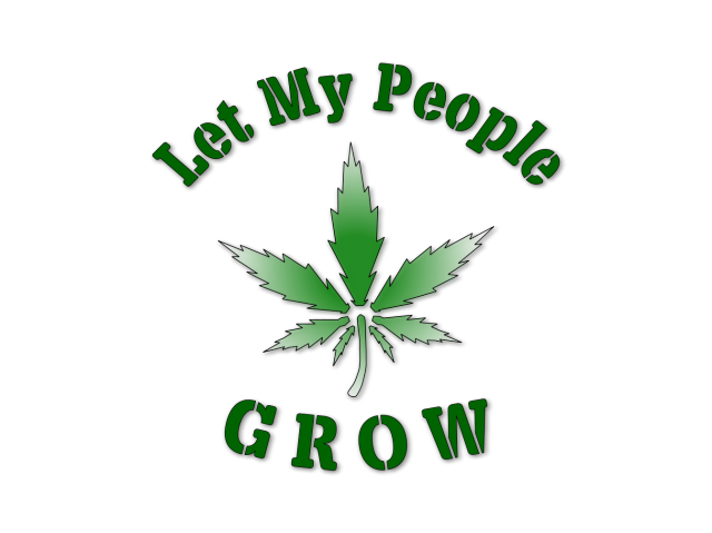 Safer Stencil, Let My People Grow
