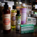 Hemp Skin and Body Care