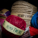 Hemp Ropes, Twines and Yarns
